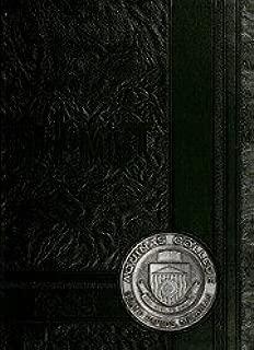 (Custom Reprint) Yearbook: 1968 Aquinas College - Thomist Yearbook (Grand Rapids, MI)