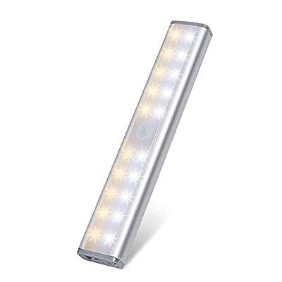 Zora Motion Sensor Closet Light