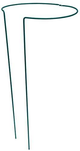 Connex Staudenstütze 33x33x70 cm, flexibel / Strauchstütze / Pflanzenstütze / Blumenhalter / Garten / FLOR78456