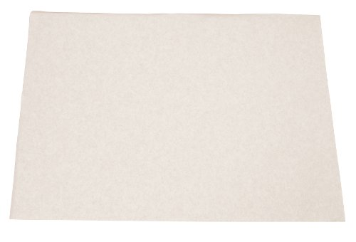"Replaces Frymaster 803-0170 Filter Sheet Fryer Filter Paper 16.50/"" x 25.50/"""