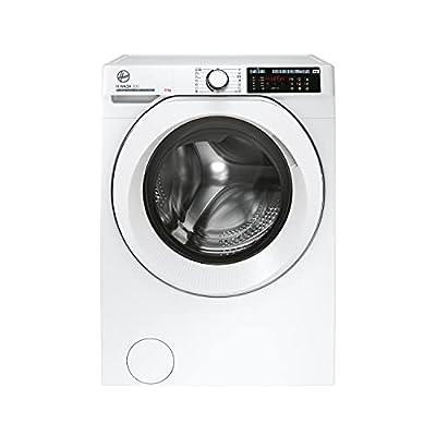 Hoover HW 68AMC/1-80 8 Kg 1600 Rpm Washing Machine , White