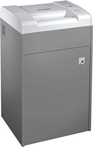 Amazing Deal Dahle 20390 High Capacity Paper Shredder w/Jam Protection, Solid Milled Cylinders, Secu...