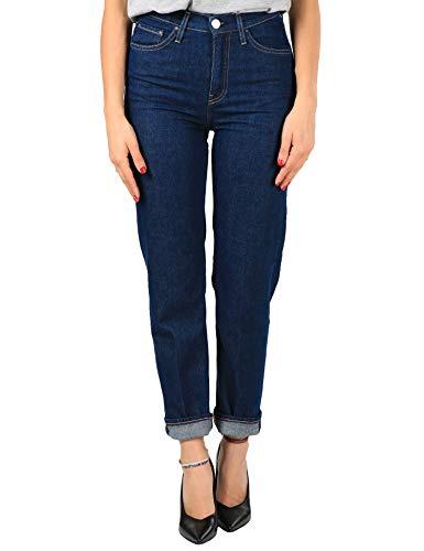 Haikure Jeans Scuro Donna MOD. HEW03133DS067L0574 Primavera/Estate 31