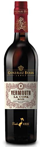 Vermouth La Copa Rojo - D.O. Jerez - 750 ml