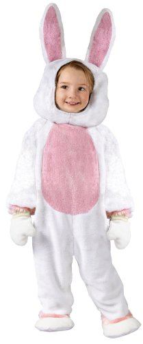 Funworld Child Cuddly Bunny Costume