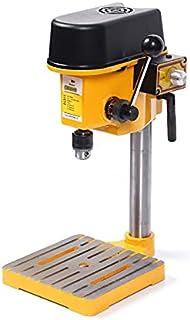 台式钻床,3速迷你钻床,100w 8500r/min,可以钻金属,木材,塑料,适用于DIY,精密控制,工艺品生产,Type A