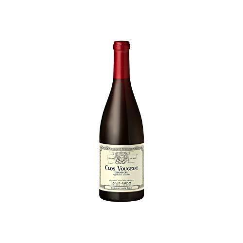 Clos Vougeot Rotwein 2011 - Louis Jadot - g.U. - Burgund Frankreich - Rebsorte Pinot Noir - 75cl