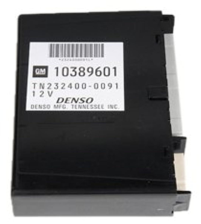ACDelco 10389601 GM Original Equipment Body Control Module fkix4550769258