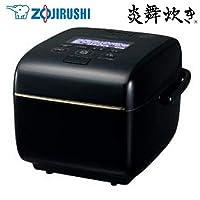 象印 圧力IH炊飯ジャー(5.5合炊き) 黒漆 ZOJIRUSHI 炎舞炊き NW-LA10-BZ