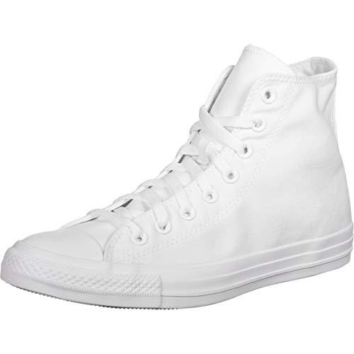 Converse - Converse, sneakers da uomo, bianco(white), EUR 42