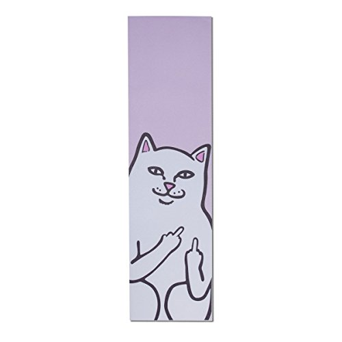Rip N Dip Skateboard Grip Tape Lord Nermal Griptape