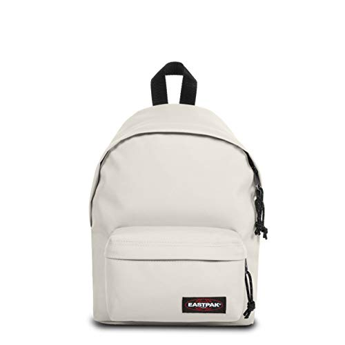 Eastpak Orbit Mini Zaino, 34 cm, 10 L, Bianco (Pearl White)