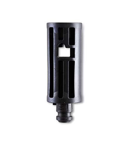 Nilfisk Hochdruckreiniger Adapter, schwarz, 22x8x22 cm
