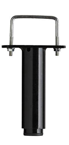 MEUBLEPRO Supporto Centrale Metallo Ebac Regolabile 20/32cm