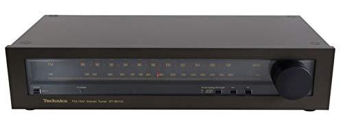 Technics ST-8011 K Stereo Tuner