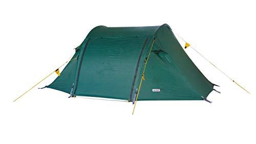 Wechsel Tents Pioneer Tunneltent voor 4 seizoenen - Unlimited Line - Groen