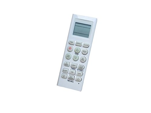 Hotsmtbang Replacement Remote Control For LG LSN120HSV4 LSN180HSV4 LAN090HSV4 LSN307HV3 LSN360HV3 AKB74055401 LSN240HLV AC Air Conditioner