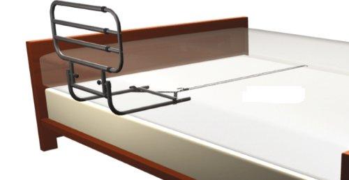 PIVOT-RAIL - Barandilla ajustable para cama 🔥