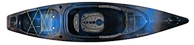 9330687157 Perception Kayak Sound 10.5 Bs Sonic Camo from Confluence Kayaks