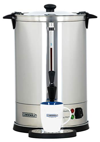 Casselin CPC100–Kaffeebereiter 100Tassen