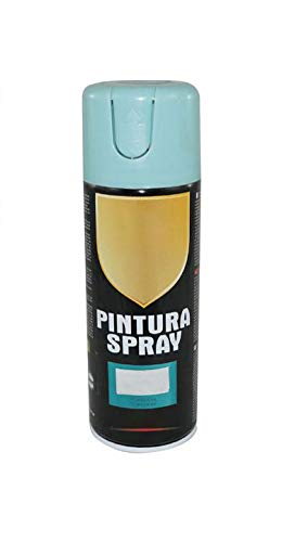 8533 Pintura Spray Turquesa 400 Ml
