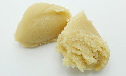 Mandelin Premium Almond Paste: No Sugar Added, 66% Almonds, 34% Maltitol (1 lb)