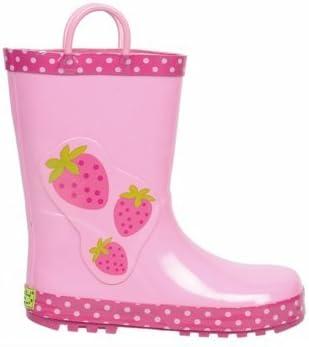 Western Chief Strawberry Girl Rain Boot (Toddler/Little Kid)
