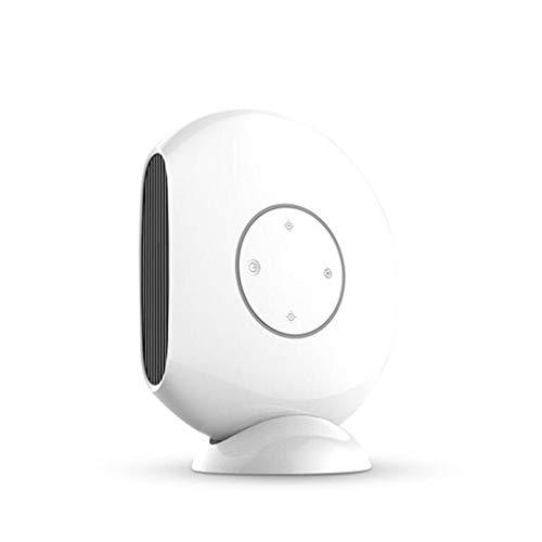 Para hogar oficina 3 segundos Velocidad de calor del calentador de control eficiente de ahorro de energía calentadores de baño dormitorio frío-calor Doble Uso Oficina Silencio de ahorro de energía Spe