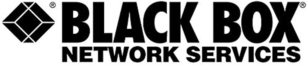 Black Box Network Services Server Access Module Sh Display