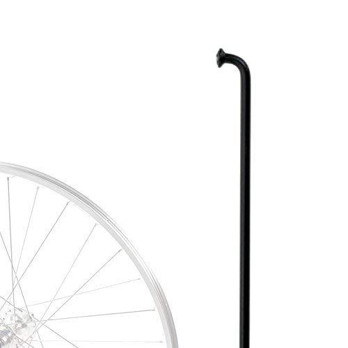 cyclingcolors - Fahrradspeichen in Noir