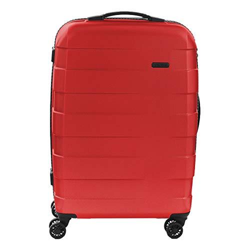 [ロンカート] スーツケース RV18 97L 68cm 3.6kg 5801 【09】レッド