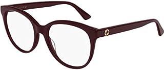 7151beca40 Amazon.es: Gucci - Monturas de gafas / Gafas y accesorios: Ropa