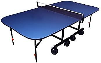 Lanfire Professional Table tennis training robot fisso Rapid rebound tavolo da ping pong Ball Machine Trainer per Stroking