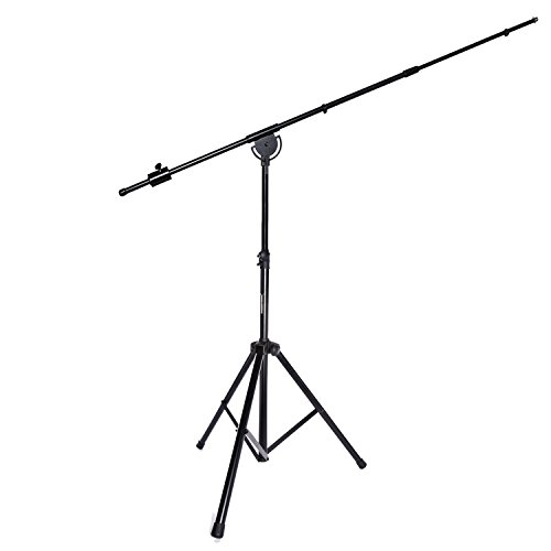 LyxPro SMT-1 Microphone Stand