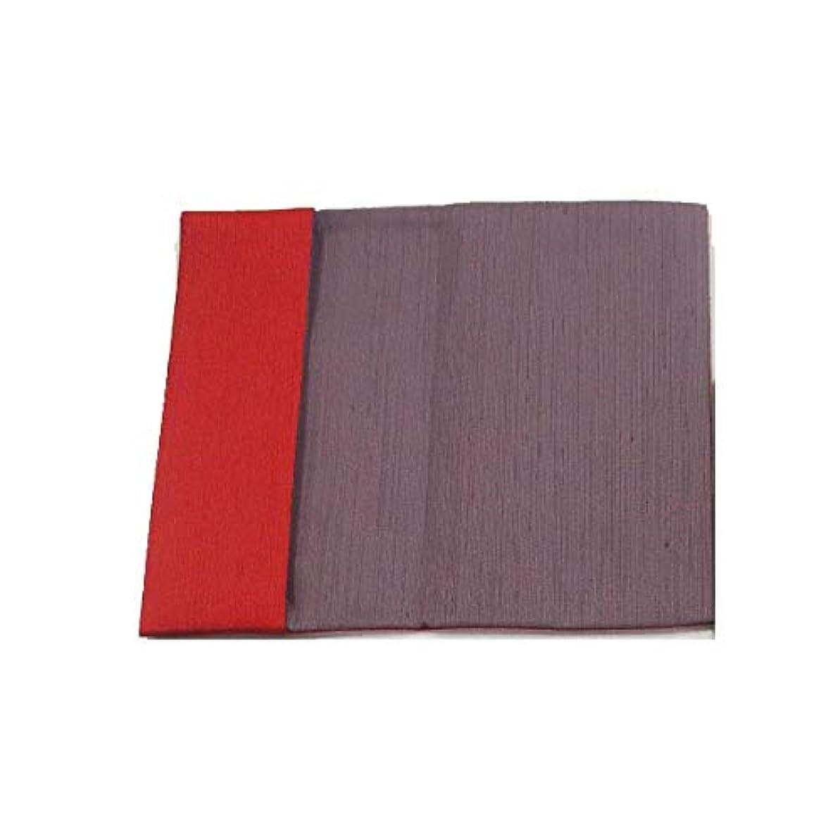 生理健康デザイナーHESAKA[ヘサカ] 袱紗 ポリエステル 紬 リバーシブル 金封 ふくさ 3色/