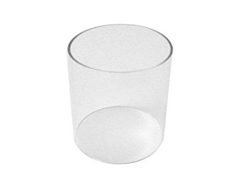 UCO Mini Candle Lantaarn reserveglas open haard