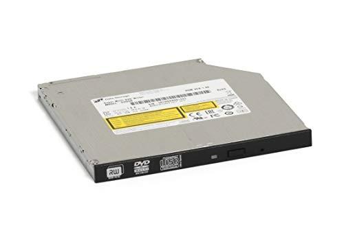 Hitachi-LG GUD0N Interner Super Multi-DVD-Brenner mit 24-facher Geschwindigkeit und M-Disc Support, 9,5 mm, DVD+/-R, CD-R, DVD-RAM und Windows 10 Kompatibel