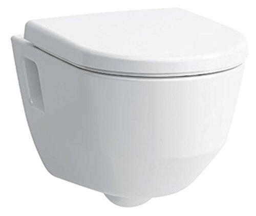 Laufen Pro S Wand Tiefspül-WC spülrandlos 8209640000001