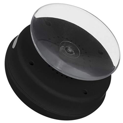 Altavoz Bluetooth Impermeable para Nokia 7.2 Smartphone con Ventosa Altavoz Micro Ducha...