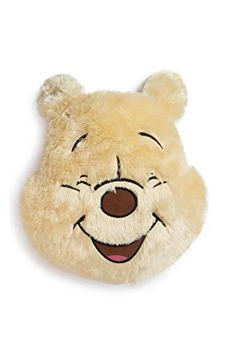 Primark Limited Disney Winnie The Pooh - Cojín de peluche 3D