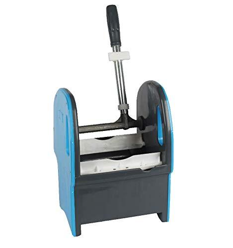 BELLANET Profi Presse Universalpresse Handpresse Aufsatz Reinigungswagen für Hotel, Gastronomie und Gebäudereinigung