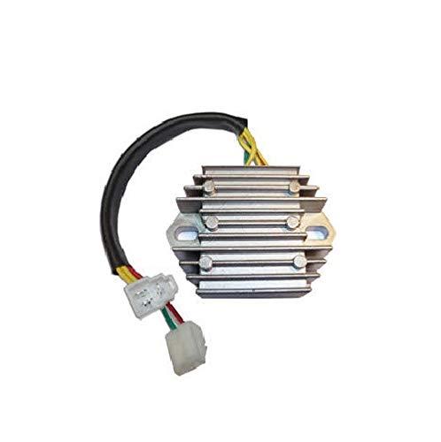 DZE - Regulador Rectificador Regulator Compatible con Hyosung GT GV 250 600 ST7 700