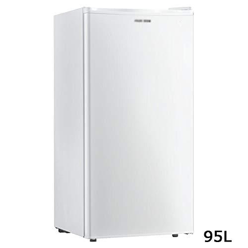 Car refrigerator KüHlschrank FüR Den Haushalt Mit Einer TüR Rotwein/Obst/GeträNkeküHlschrank Gefrierschrank 95l 475 × 450 × 681 Mm