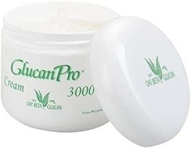 beta glucan cream for burns