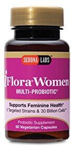 iFlora Women Multi-Probiotic