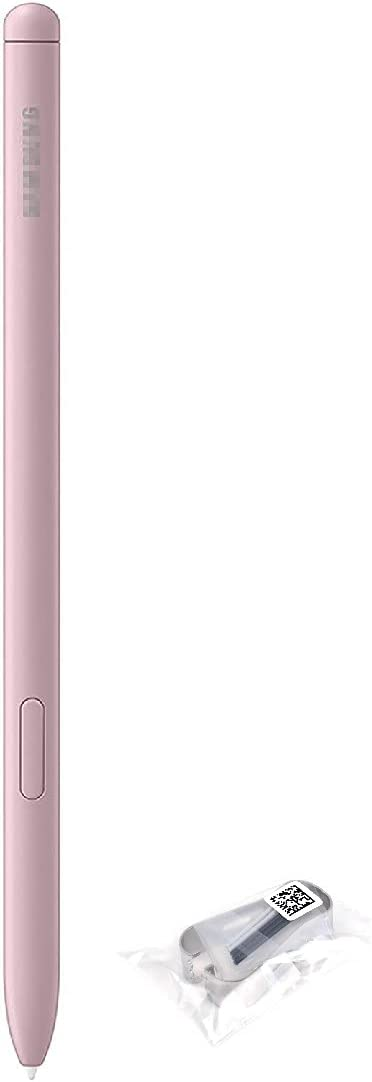 Tab S6 Lite Pen Replacement for Samsung Galaxy Tab 6 Lite Stylus S Pen (Without Bluetooth (Chiffon Pink)