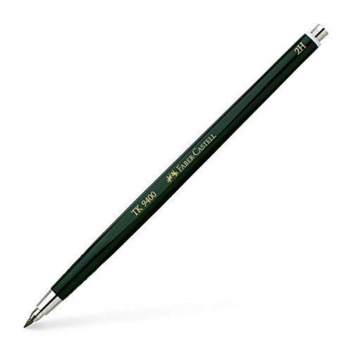 Faber-Castell TK9400 2mm 2H Clutch Pencil