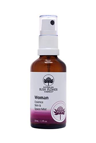Australian Bush Flowers Love System Spray biologique Femme 50 ml
