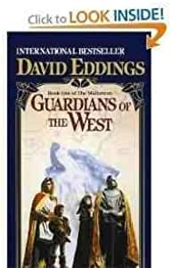 Malloreon/Boxed Set by David Eddings (1992-11-01)