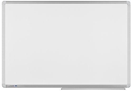 Legamaster Legamaster Whiteboard UNIVERSAL PLUS, Wandmontage mit Eckbefestigung, 150x100 cm